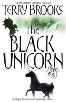 BLACK UNICORN - BROOKS, T.