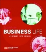 ENGLISH FOR BUSINESS LIFE INTERMEDIATE SELF-STUDY GUIDE + CD...