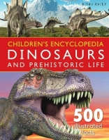 Children's Encyclopedia Dinosaurs and Prehistoric Life