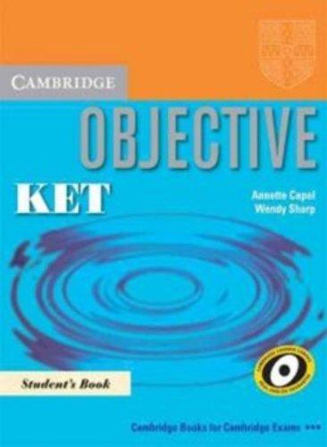 Objective KET for Schools Pack (SB and PTB without answers +...