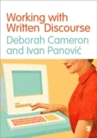 Working with Written Discourse - Cameron, D., Panovic, I.