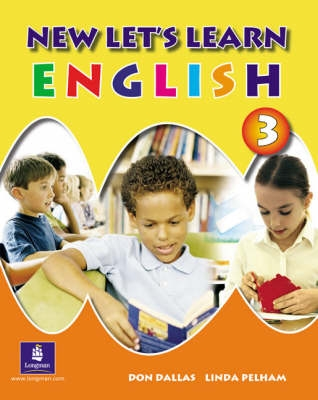 New Let's Learn English Pupils' Book 3 - Don A. Dallas