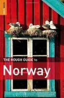 Rough Guide to Norway - LEE, P.