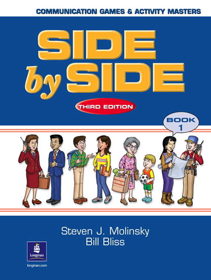 Side by Side 1 Communication Games - Steven J. Molinsky
