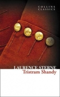 Tristram Shandy (Collins Classics) - Laurence Sterne