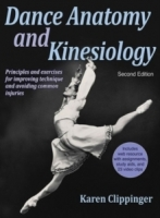 Dance Anatomy and Kinesiology, 2nd ed. - Clipinger, K.