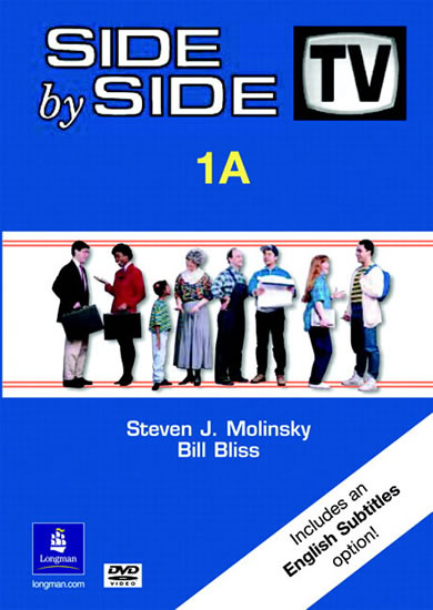Side by Side TV 1A (DVD) - Steven J. Molinsky