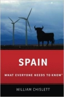 Spain : What Everyone Needs to Know - Chislett, W.