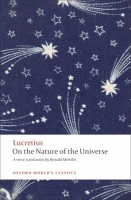 On the Nature of the Universe (Oxford World´s Classics New Edition) - Lucretius