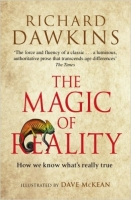 The Magic of Reality: How we know what's really true - Dawki...