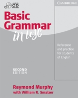 Basic Grammar in Use without Answers, with Audio CD Referenc...