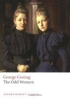 THE ODD WOMEN (Oxford World´s Classics New Edition) - GISSIN...