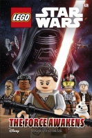 DK Reads: LEGO Star Wars: The Force Awakens