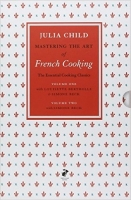 Mastering the Art of French Cooking, 2Vols - Child, J.