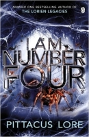 Am Number Four (Lorien Legacies Book 1) - Lore, P.