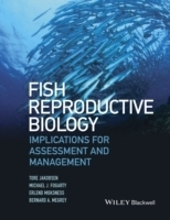 Fish Reproductive Biology, 2nd ed. - Fogarty, Michael J.