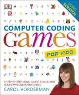 Computer Coding Games for Kids - Vorderman, C.