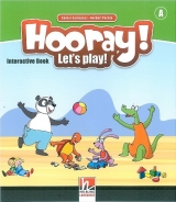 HOORAY, LET´S PLAY! A INTERACTIVE WHITEBOARD SOFTWARE - PUCH...