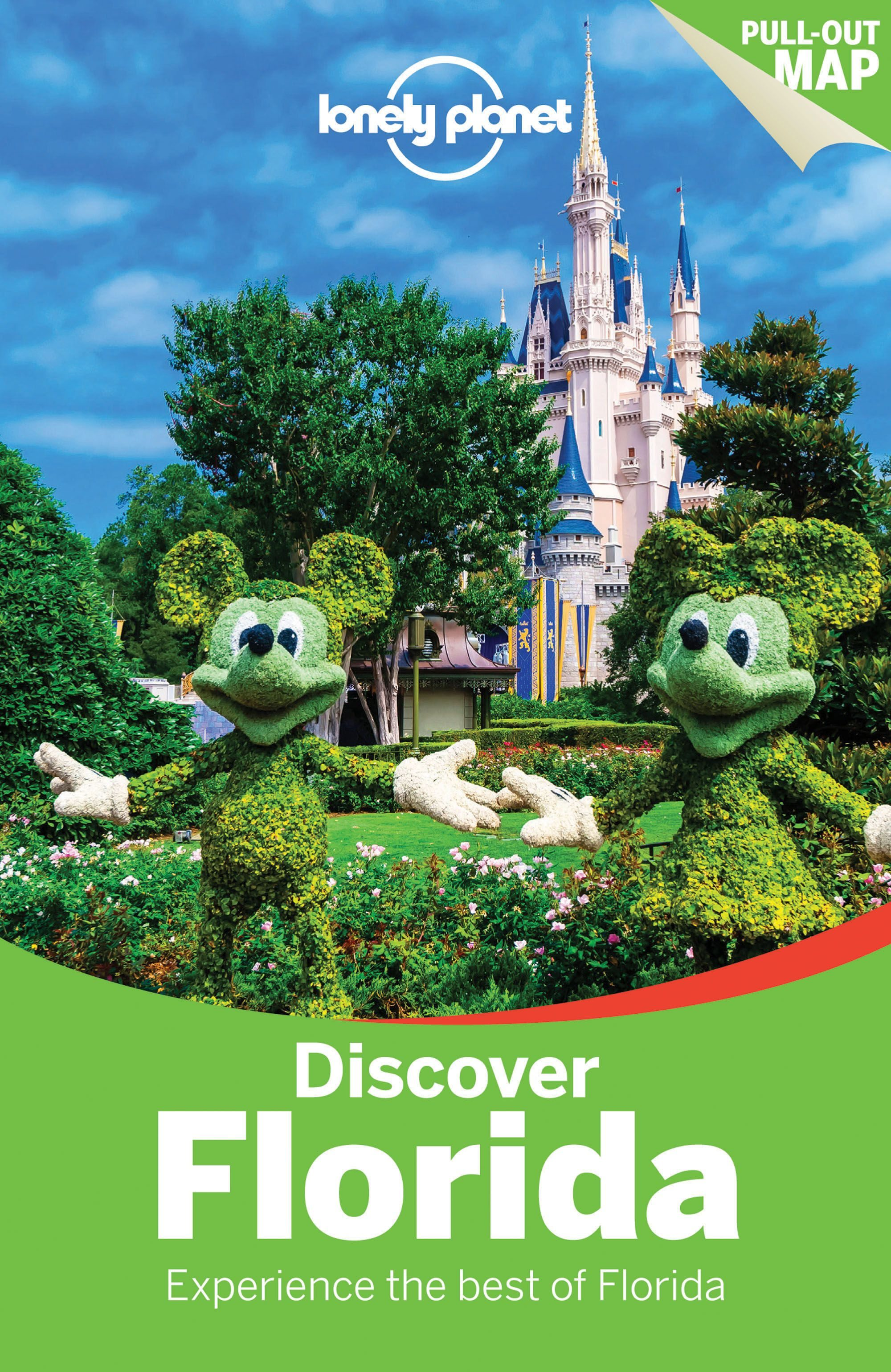 Lonely Planet Florida Discover 2.