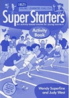 DELTA YOUNG LEARNERS ENGLISH: SUPER STARTERS ACTIVITY BOOK -...