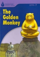 FOUNDATIONS READING LIBRARY Level 7 READER: THE GOLDEN MONKE...