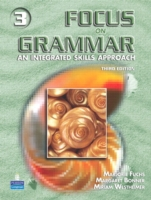 Focus on Grammar Interactive an Integrated Skills Approach