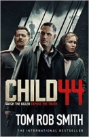 Child 44 (film tie) - Smith, T. R.