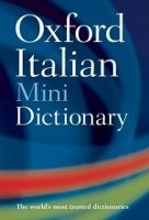 OXFORD ITALIAN MINIDICTIONARY 4th Ed.
