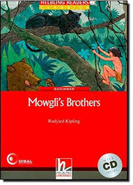 HELBLING READERS CLASSICS LEVEL 2 RED LINE - MOWGLI´S BROTHE...