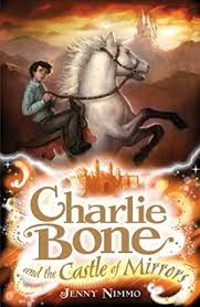 CHARLIE BONE AND THE RED KING (CHILDREN OF THE RED KING) - N...