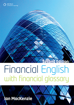 FINANCIAL ENGLISH New Edition WITH FINANCIAL GLOSSARY - MACK...