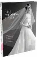 THE WEDDING DRESS - EHRMAN, E.