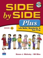 Side by Side Plus 2A Student Book