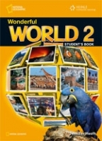 WONDERFUL WORLD 2 STUDENT´S BOOK - CLEMENTS, K., CRAWFORD, M...
