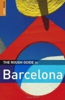 Rough Guide to Barcelona - BROWN, J.
