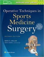 Operative Techniques in Sports Medicine Surgery, 2nd Ed. - M...