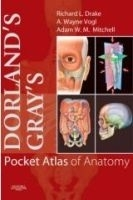 Dorland´s / Gray´s Pocket Atlas of Anatomy - Drake, R., Vogl, A.W., Mitchell, A.W.M.