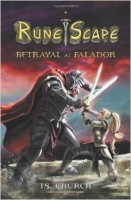 Runescape: Betrayal at Falador (Runescape 1) - Church, T.