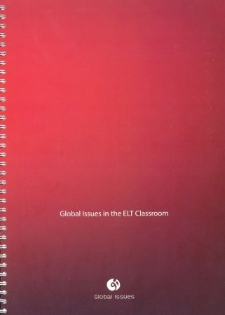 Global Issues in the ELT Classroom - James Thomas