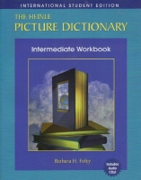 THE HEINLE PICTURE DICTIONARY INTERMEDIATE WORKBOOK with AUD...