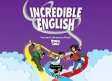 INCREDIBLE ENGLISH 5+6 TEACHER´S RESOURCE PACK - PHILLIPS, S...