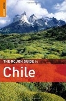 Rough Guide to Chile - BENSON, A., GRAHAM, M.