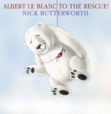Albert Le Blanc to the Rescue - BUTTERWORTH, N.