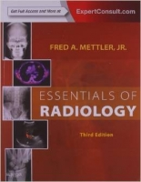 Essentials of Radiology 3rd Ed. - Mettler, F.