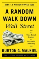 Random Walk Down Wall Street, 11th ed. - Malkiel, B. G.