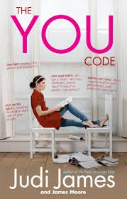 THE YOU CODE - JAMES, J.