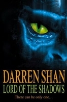 LORD OF SHADOWS - SHAN, D.
