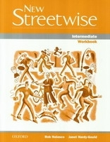 NEW STREETWISE INTERMEDIATE WORKBOOK - NOLASCO, R.