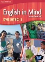 English in Mind Level 1 DVD (NTSC)