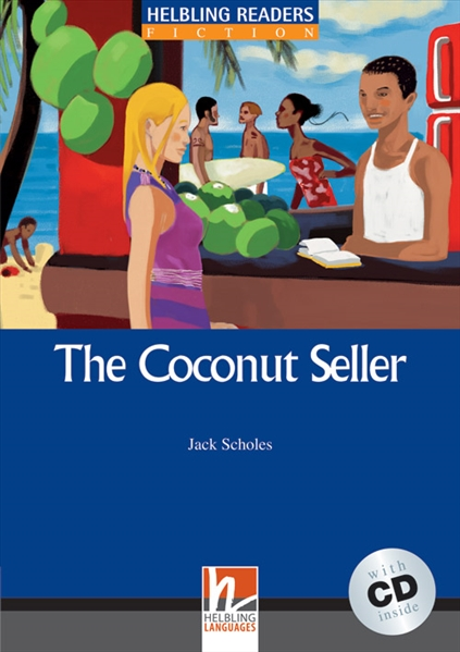 HELBLING READERS FICTION LEVEL 5 BLUE LINE - THE COCONUT SEL...